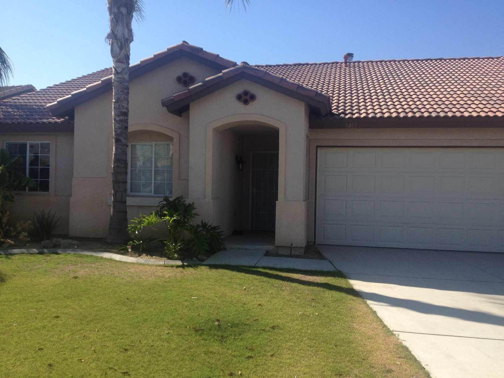8401 Olive Grove Ct., Bakersfield, CA 93312 rented northwest home