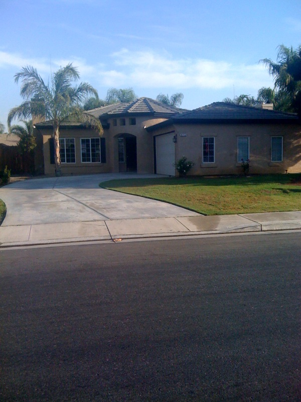 9712 Manhattan Dr., Bakersfield, CA 93312 rented northwest home