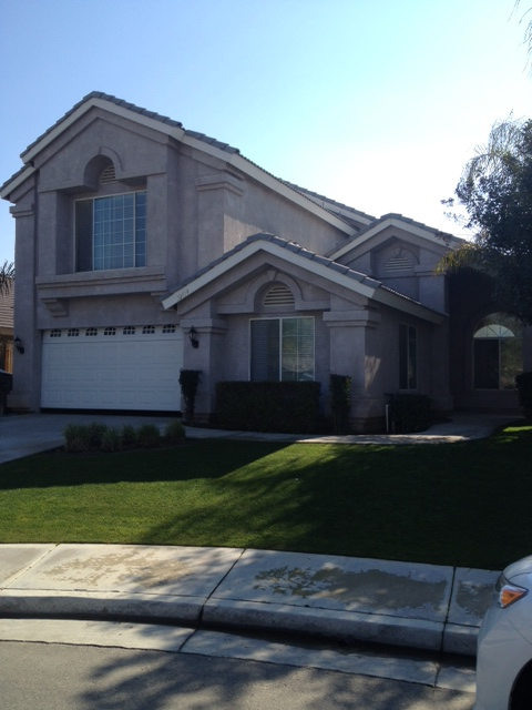 $1695 – 10119 Cobblestone Ave, Bakersfield, CA 93311 southwest home for rent