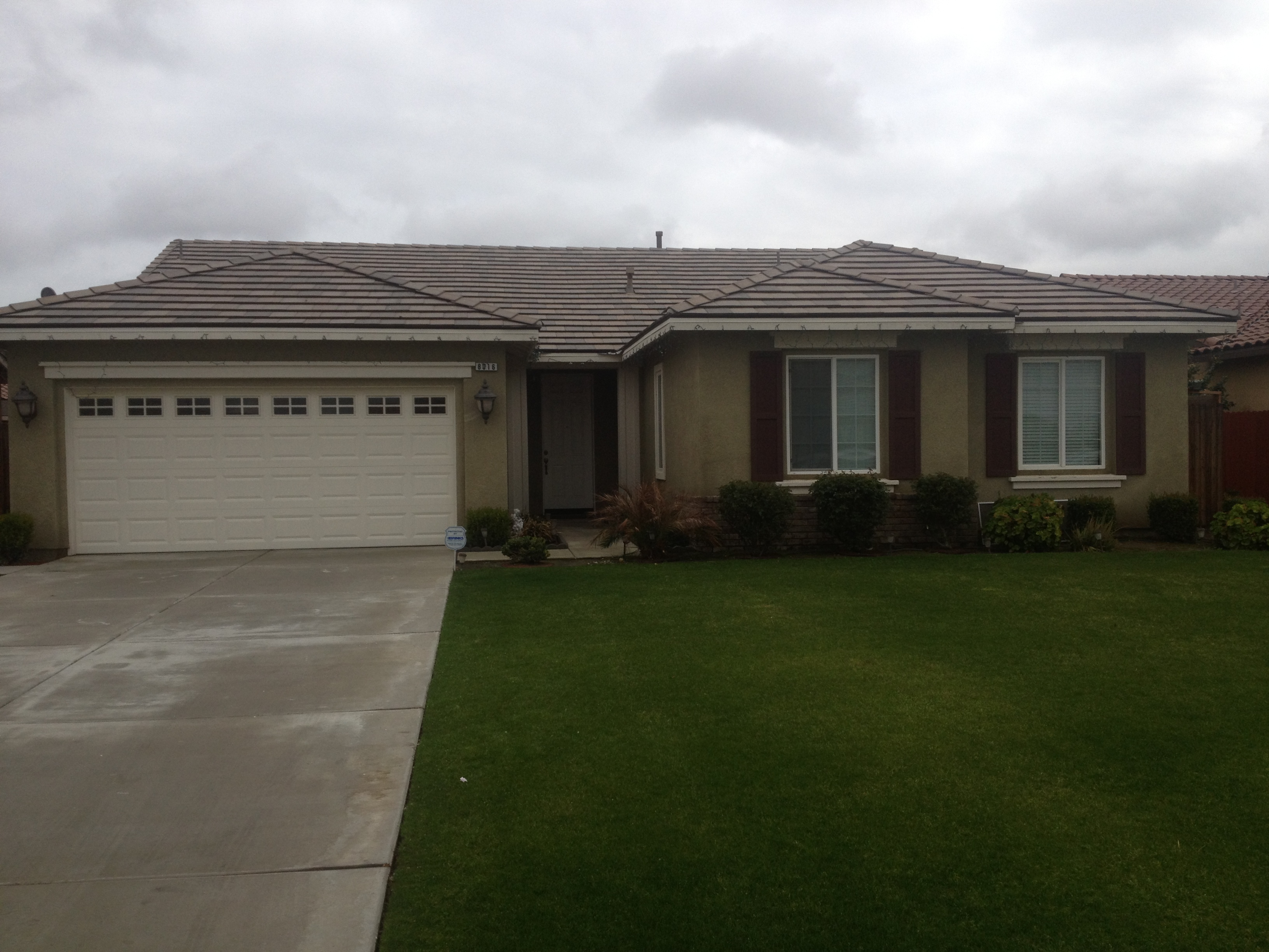 1495 8016 Boggs Ct Bakersfield Ca 93313 Southwest