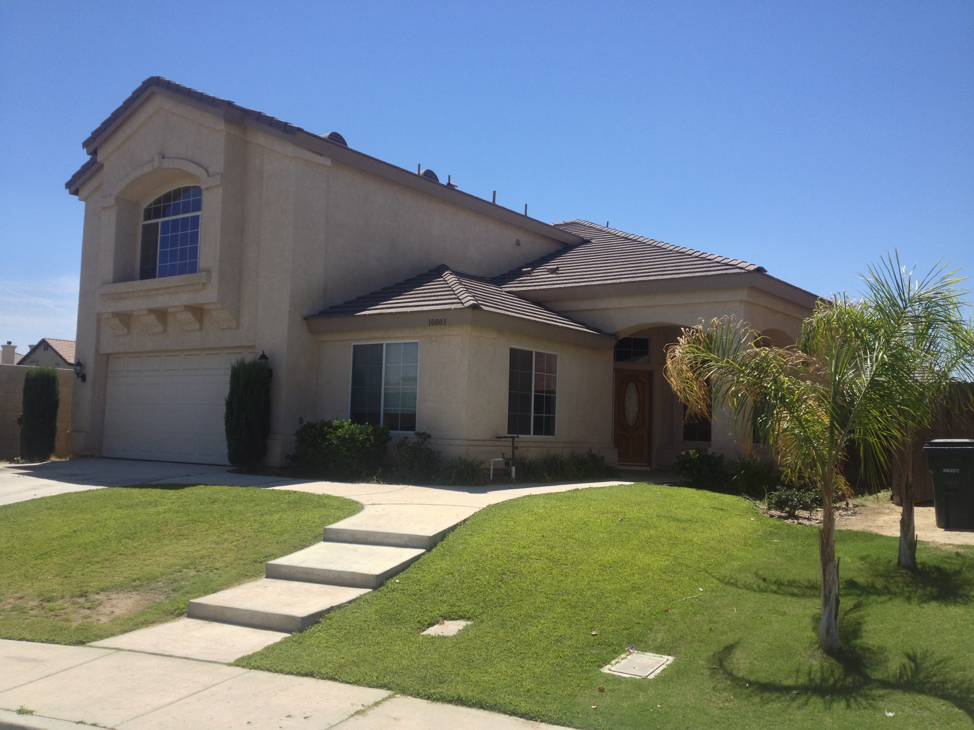$1550 – 10003 St. Albans Ave., Bakersfield, CA 93311 rented southwest home