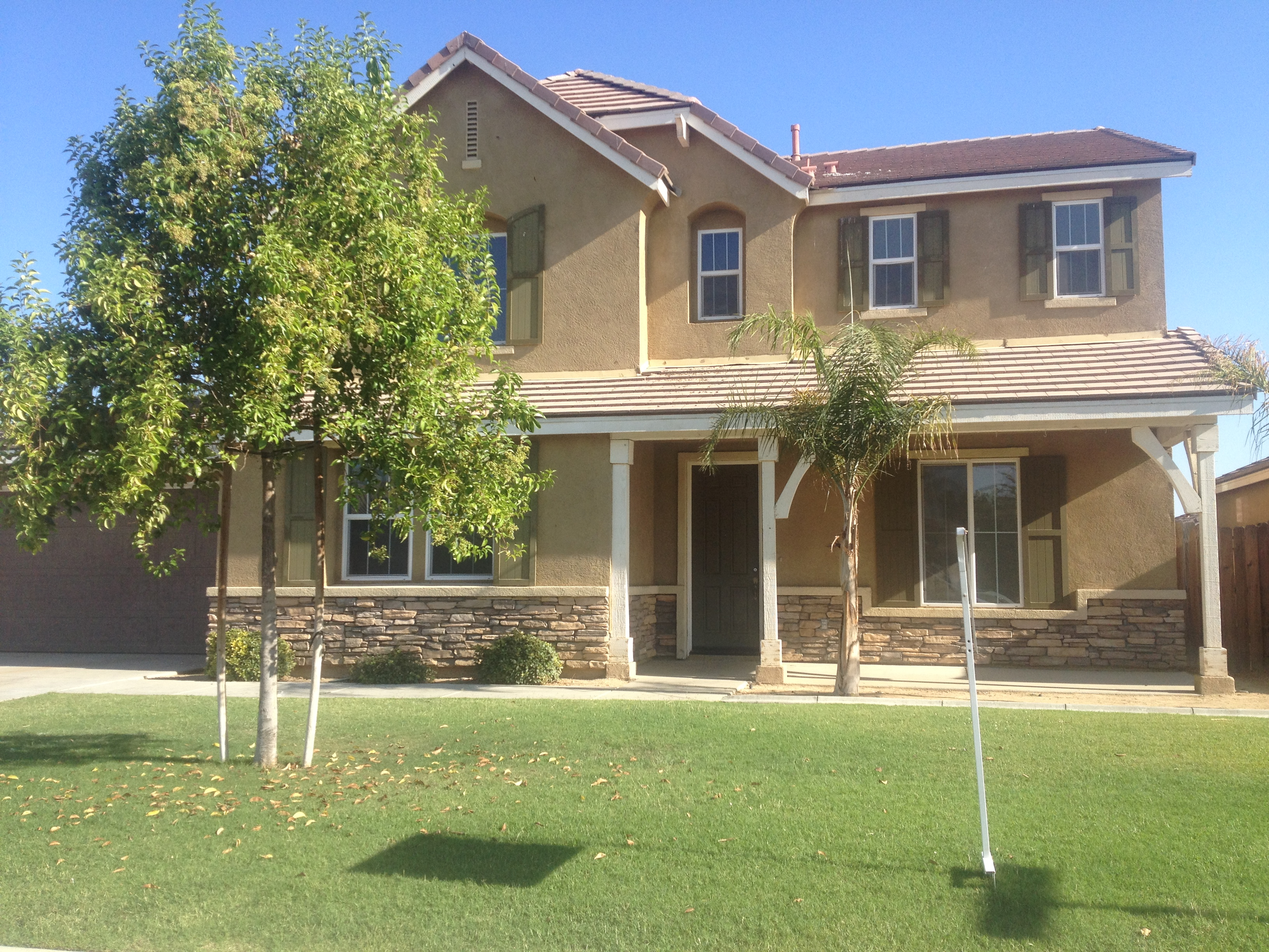 $1795 – 12300 Trackside Dr., Bakersfield, CA 93312 rented northwest home