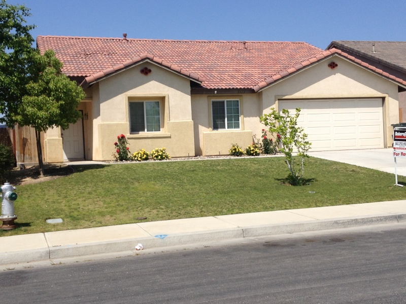$1545 – 5413 Coastal Wind St., Bakersfield, CA 93312 rented northwest home