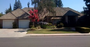 $2350 – 9005 Chartres Lane, Bakersfield, CA 93311 – Haggin Oaks Home for Rent!