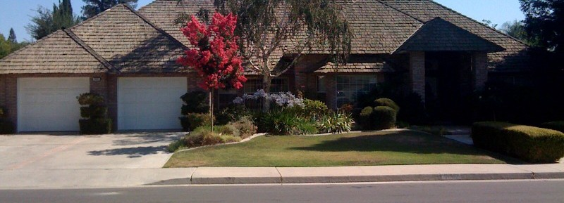 $2500 – 9005 Chartres Lane, Bakersfield, CA 93311 Haggin Oaks in southwest home for rent