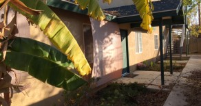 $725 – 329 Harding Ave. #C, Bakersfield, CA 93308 oildale apartment for rent