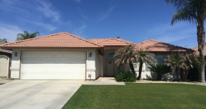 $1495 – Silver Maple Ct., Bakersfield, CA 93313 rented southwest home