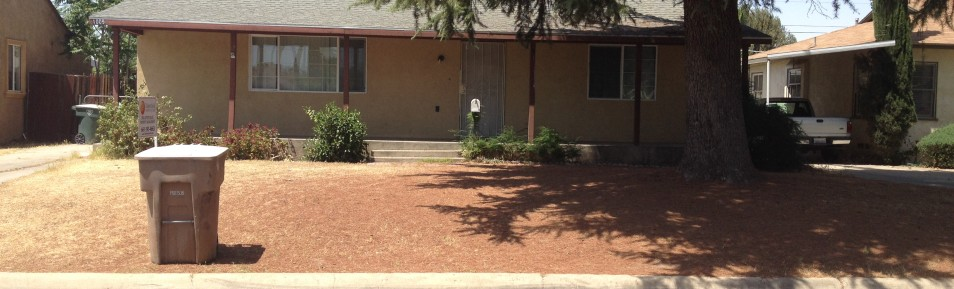 $950-1009 South Chester Ave., Bakersfield, CA 93304 central Bakersfield home for rent