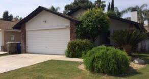 $1095 – 3829 Millay Way, Bakersfield, CA 93311 rented southwest home