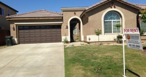 $1650 – 5306 Vista Del Mar Ave., Bakersfield, CA 93311 rented southwest home