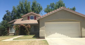 $1395 – 11616 Blue Grass Dr., Bakersfield, CA 93312 rented northwest home