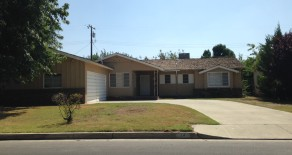 $1100-14 Suzanne St, Bakersfield, CA 93309 Rented Central Home