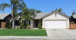 $1695 – 12218 Marla Ave., Bakersfield, CA 93312 rented northwest home