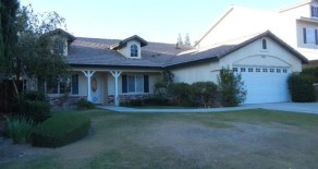 $1495 – 6004 Panorama Dr., Bakersfield, CA 93306 Northeast home for Rent!