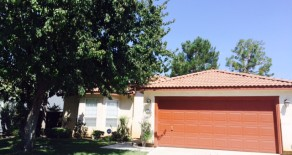 $1395 – 5417 Fair Wind Ave., Bakersfield, CA 93312 rented northwest home