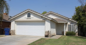 $1200 – 3618 Boswellia Dr., Bakersfield, CA 93311 rented southwest home