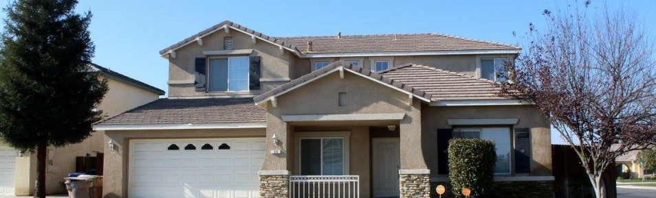 $1695 – 23 Ulysses Ct., Bakersfield, CA 93314 northwest home for rent