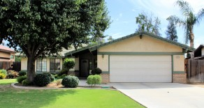 $1695 – 7213 Copper Creek Way, Bakersfield, CA 93308 – Rented Northwest Home!