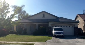 $1625 – 7205 Mist Falls Dr., Bakersfield, CA 93312 rented northwest home