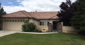 $1595-11004 Villa Hermosa Dr. Bakersfield, CA 93311 rented southwest home