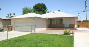 $995-1900 Doolittle Ave. Bakersfield, CA 93304 rented central bakersfield home