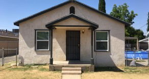 $750 – 312 Harding Ave., Bakersfield, CA 93308 – Oildale Home Rented!
