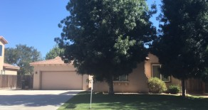 $1650-11015 Lewelling St. Bakersfield, CA 93312 rented northwest home