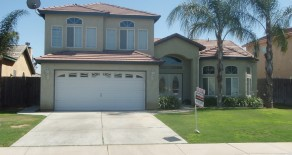 $1595-8601 Hoodsport Ave. Bakersfield, CA 93312 rented northwest home