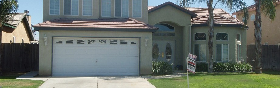 $1695-8601 Hoodsport Ave. Bakersfield, CA 93312 northwest home for rent