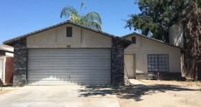 $1050 – 1504 Streever Ave., Bakersfield, CA 93307 rented southern part of Bakersfield home