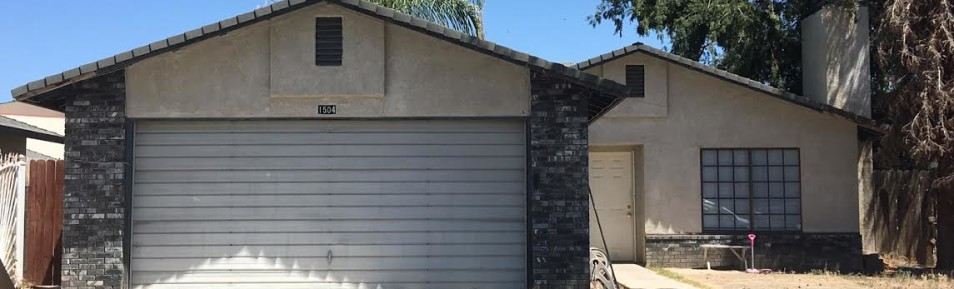 $1050 – 1504 Streever Ave., Bakersfield, CA 93307 southern part of Bakersfield for rent
