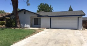 $1150 – 432 East Warren Ave., Bakersfield, CA 93308 North home for rent