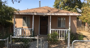$525 – 1224 Grace St., Bakersfield, CA 93305 Rented East Bakersfield Home