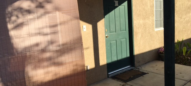 $850-329 Harding Ave. #A, Bakersfield, CA 93308 Oildale apartment for rent