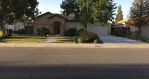 $2095-10402 Loughton Ave. Bakersfield, CA 93311 rented southwest home