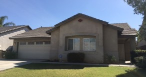 $1475-11611 Pacific Harbor Ave. Bakersfield, CA 93312 northwest home RENTED