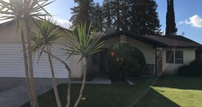 $1095-4509 Napal Ct., Bakersfield, CA 93307 south bakersfield home for rent