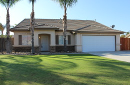$259,900 – 11709 Montague Ave., Bakersfield, CA 93312 northwest home FOR SALE