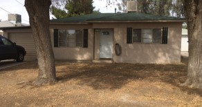 $95,000 1618 Lisle St, Bakersfield, CA 93308 FOR SALE