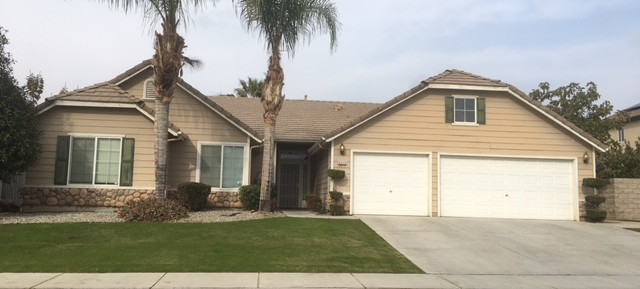 $2195-9310 Elizabeth Grove Ct., Bakersfield, CA 93312 northwest home for rent