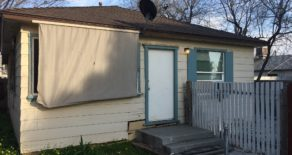 $600-1317 Woodrow Ave. Bakersfield, CA 93308 oildale house for rent