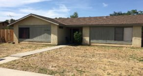 $165,000 – 5408 E. Brundage Lane, Bakersfield, CA 93307 – East Bakersfield Home for Sale!
