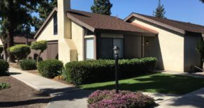 $110,000 – 600 New Stine Road #17, Bakersfield, CA 93309 – Central Bakersfield Home for Sale!