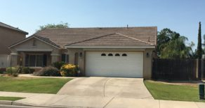 $1795 – 12601 Trafalgar Square Drive, Bakersfield, CA 93312 – Northwest Home for Rent!