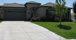 $1650 – 11009 Villa Hermosa Drive, Bakersfield, CA 93311 – Southwest Home for Rent!