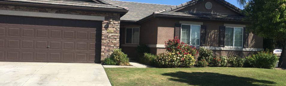 $1395 – 5802 Ashintully Avenue, Bakersfield, CA 93313 – Southwest Home for Rent!