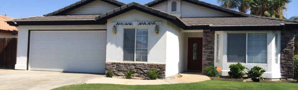 $1695 – 10216 Atakapa Avenue, Bakersfield, CA 93312 – Northwest Home for Rent!