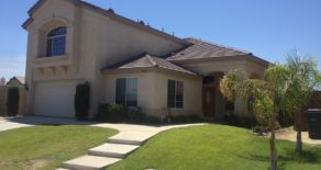 $1550 – 10003 St. Albans Ave., Bakersfield, CA 93311 – Southwest Home for Rent!