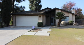 $1295 – 3513 Litchfield Dr., Bakersfield, CA 93309 Southwest Home Has Been RENTED!
