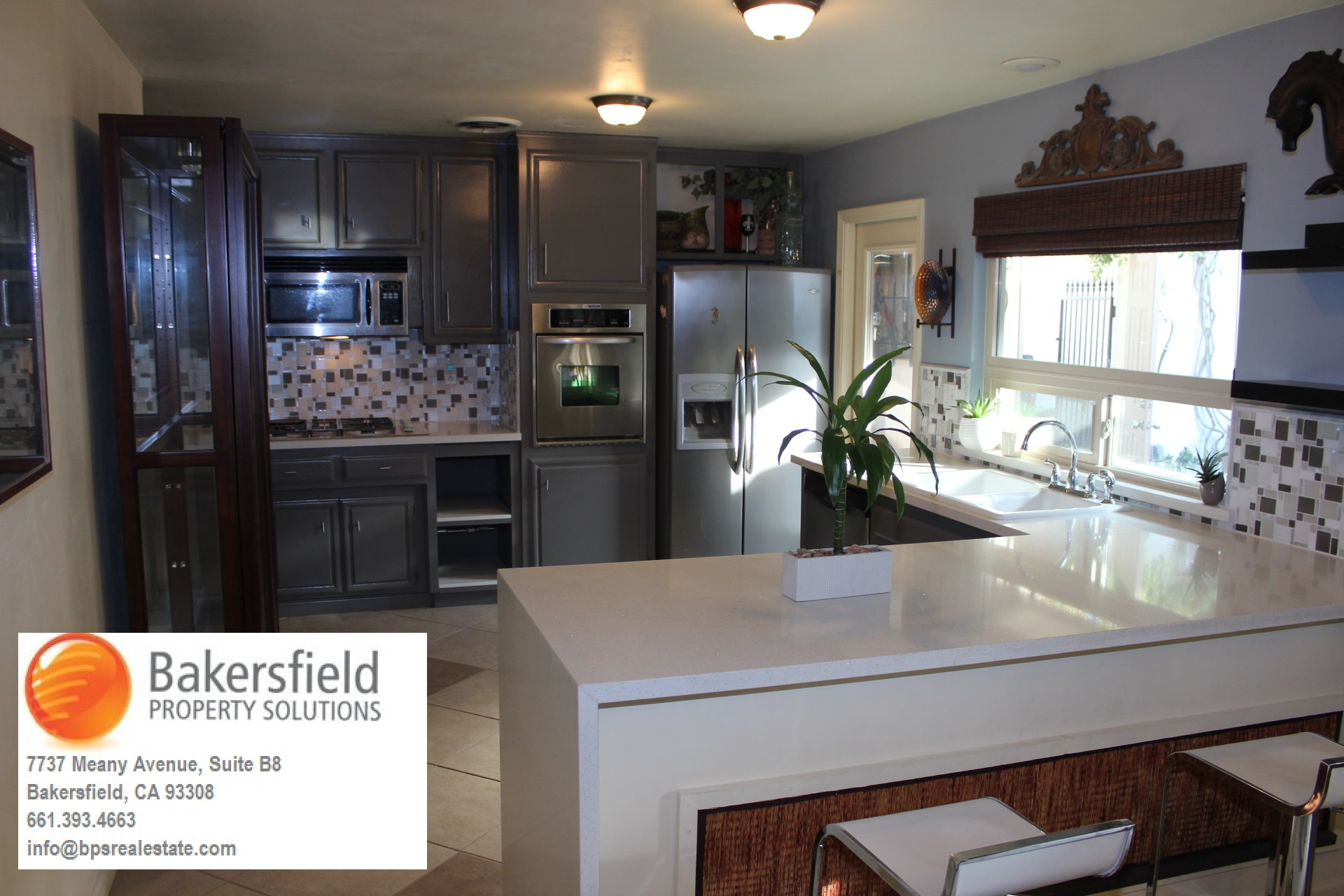 Search Bakersfield Homes